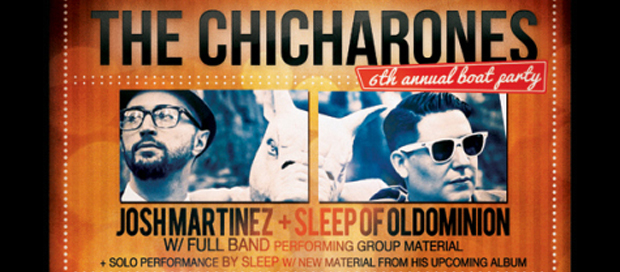 6th annual chicharones sxsw boat party